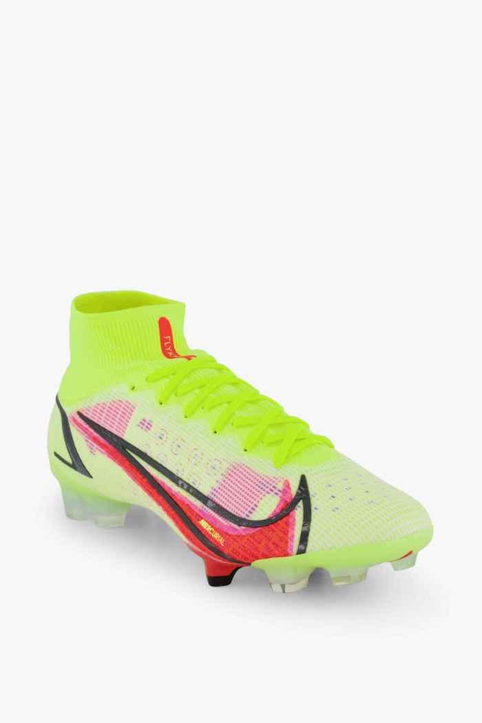 Nike Mercurial Superfly 8 Elite FG Herren Fussballschuh 1