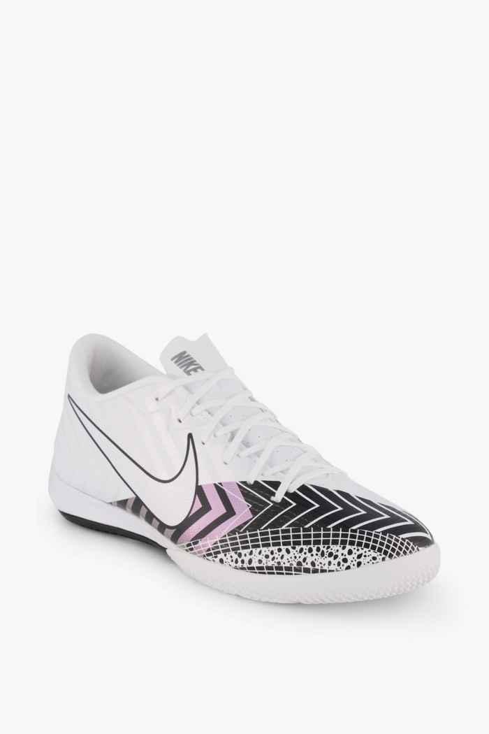 Nike Mercurial Vapor 13 Academy MDS IC Herren Fussballschuh Farbe Schwarz-weiß 1