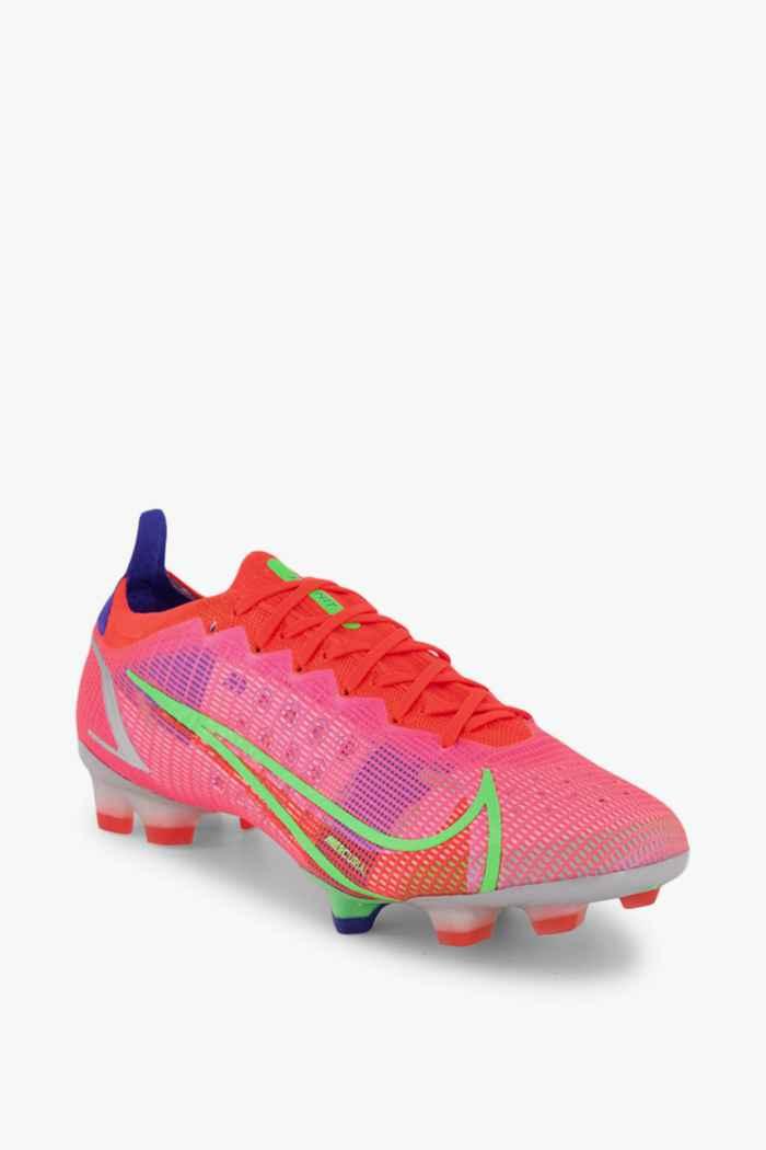 Nike Mercurial Vapor 14 Elite FG Herren Fussballschuh Farbe Pink 1