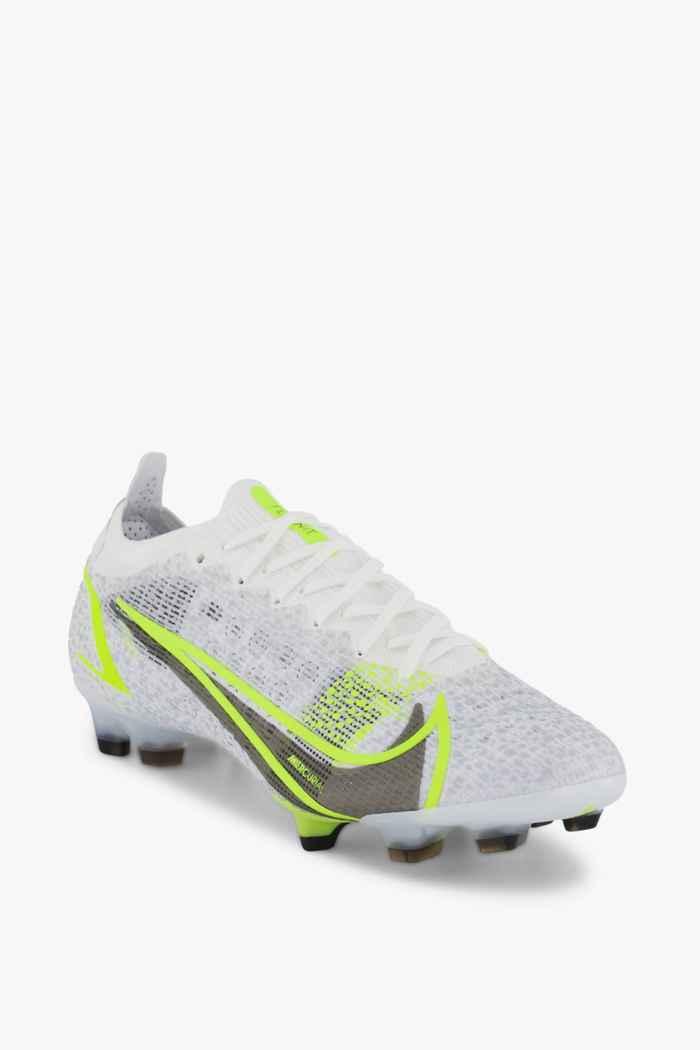 Nike Mercurial Vapor 14 Elite FG Herren Fussballschuh Farbe Weiß 1