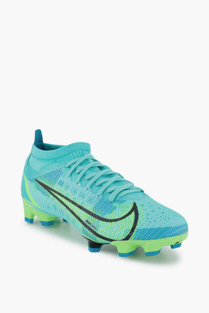 Nike Mercurial Vapor 14 Pro FG chaussures de football hommes 1