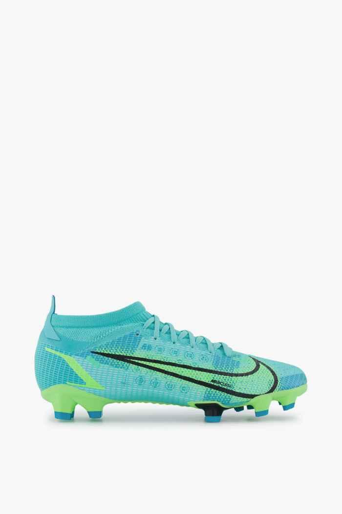 Nike Mercurial Vapor 14 Pro FG chaussures de football hommes 2