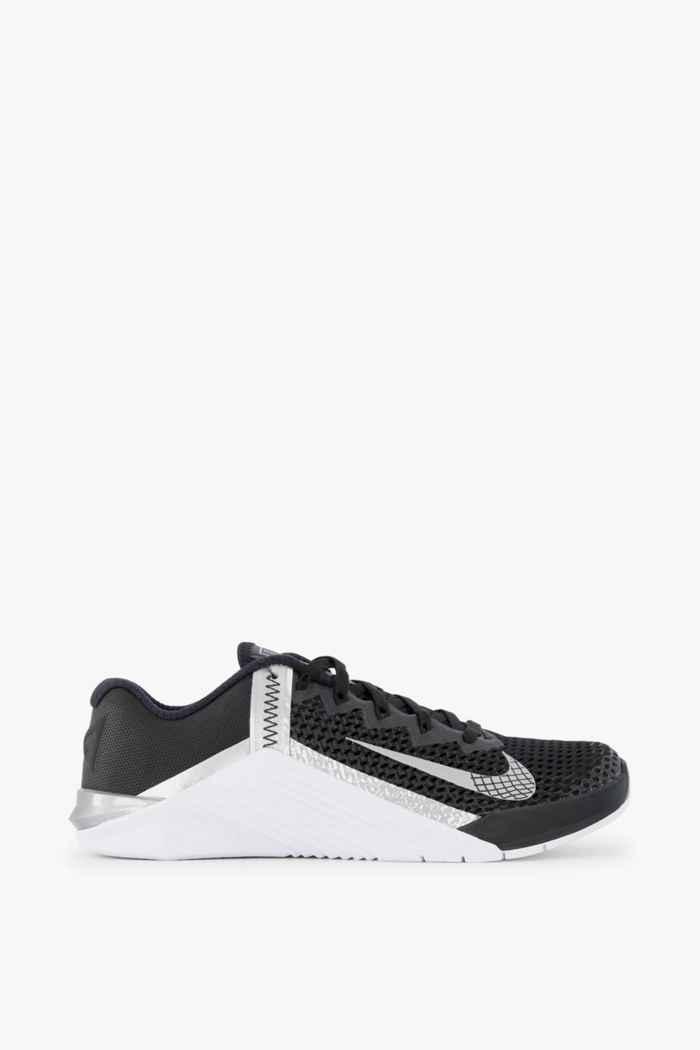 Nike Metcon 6 Damen Fitnessschuh Farbe Schwarz 2