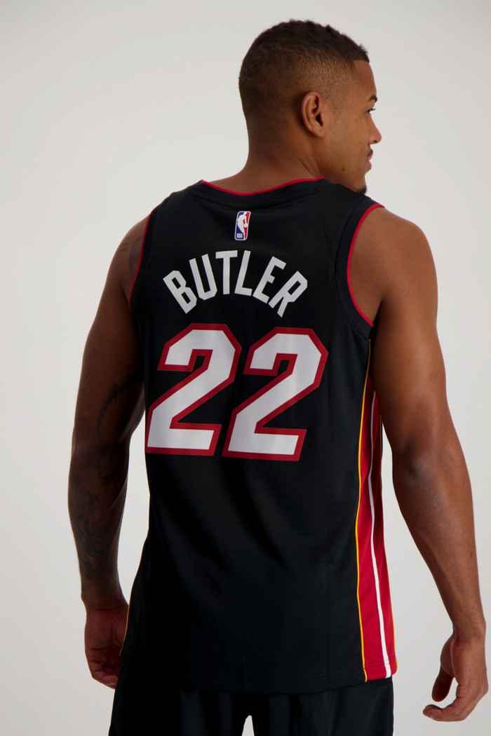 Nike Miami Heat Jimmy Butler maillot de basket hommes 2