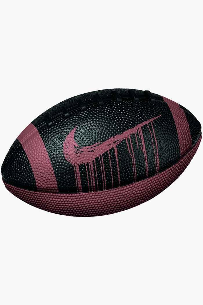 Nike Mini Spin 4.0 ballon de football américain Couleur Marron 1