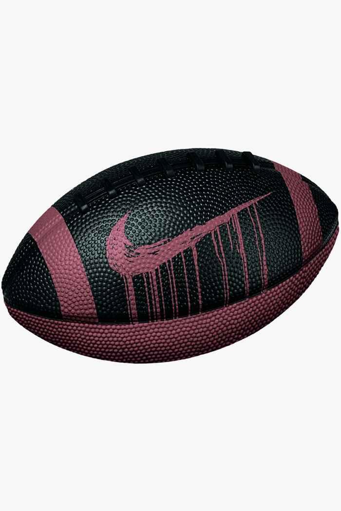 Nike Mini Spin 4.0 FB ballon de football américain Couleur Marron 1