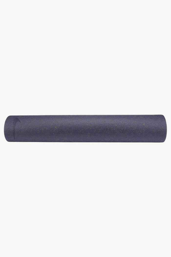 Nike Move 4 mm tapis de yoga Couleur Bleu navy 2