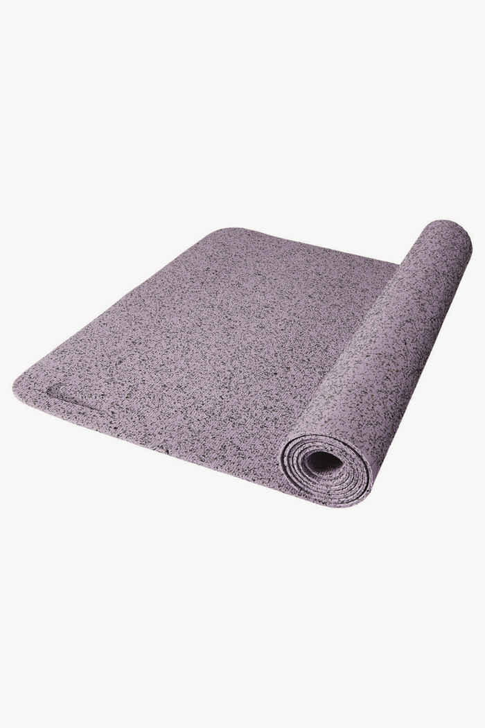 Nike Move 4 mm tapis de yoga Couleur Violett 1