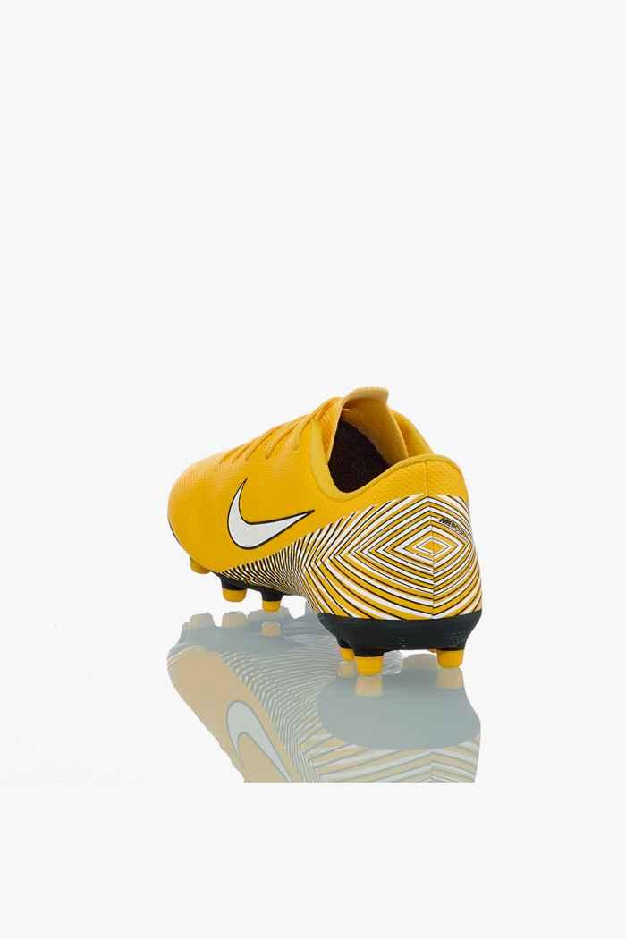 Neymar Mercurial Vapor 12 Academy MG chaussures de football enfants
