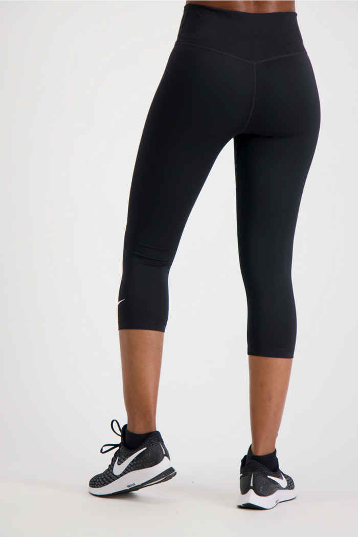 Nike One Damen 3/4 Tight 2