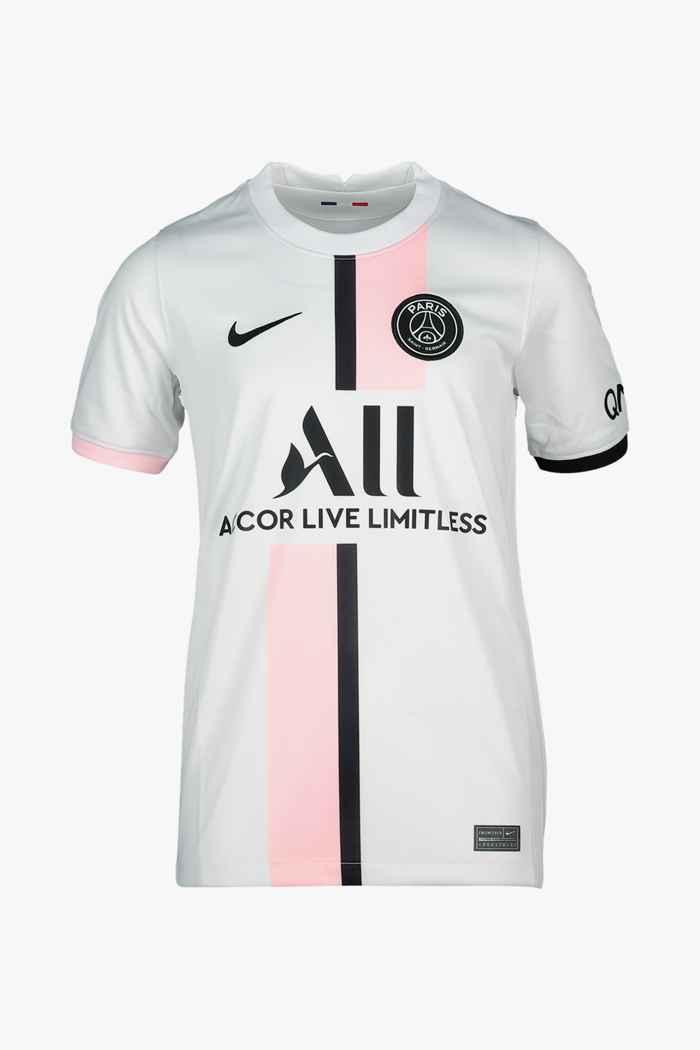 Nike Paris Saint-Germain Away Replica Kinder Fussballtrikot 1