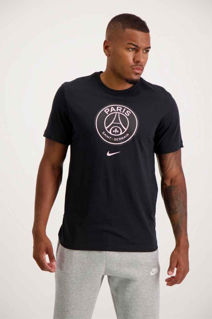 Nike Paris Saint-Germain Fan t-shirt hommes 1