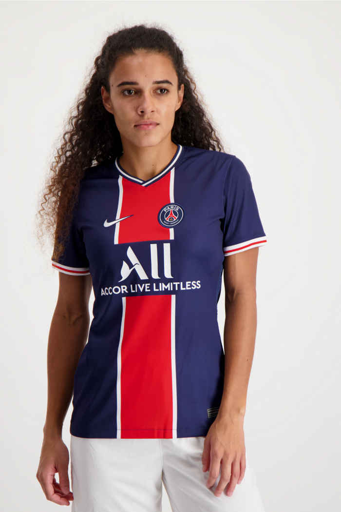 Nike Paris Saint-Germain Home Replica Damen Fussballtrikot 1