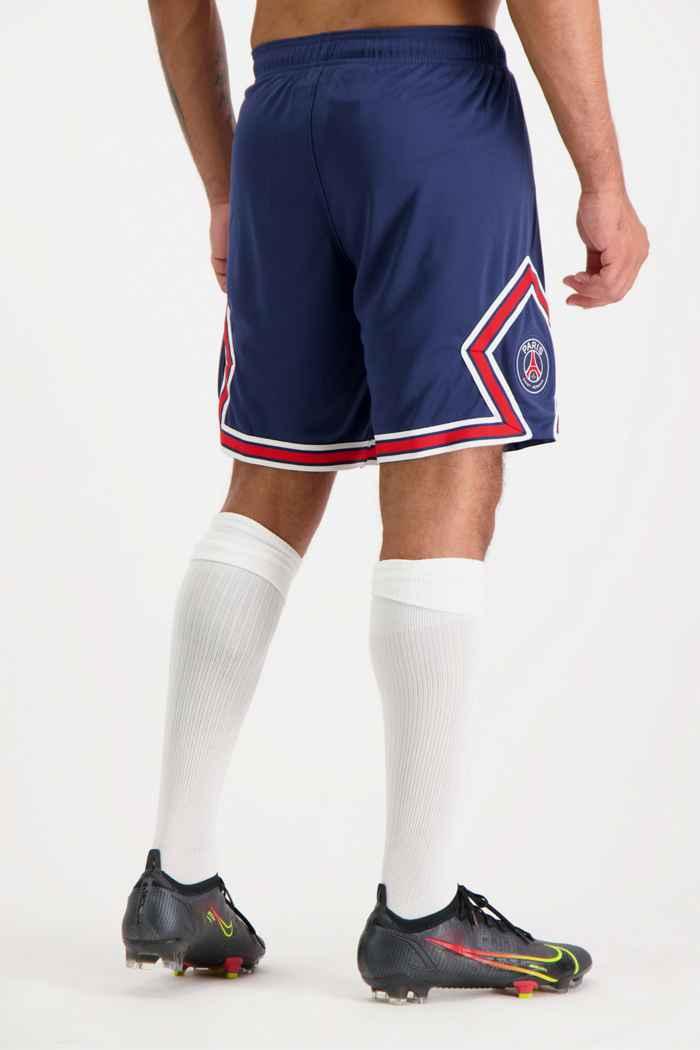 Nike Paris Saint-Germain Home Replica Herren Short 2