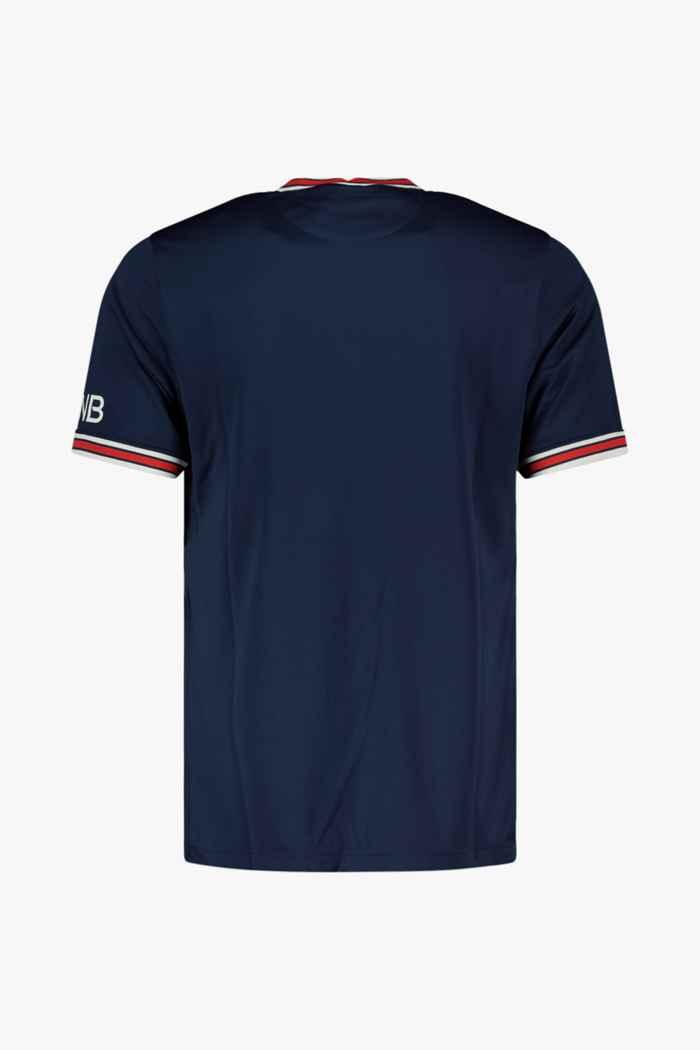 Nike Paris Saint-Germain Home Replica maillot de football enfants 2