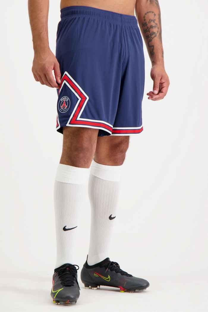 Nike Paris Saint-Germain Home Replica short hommes 1