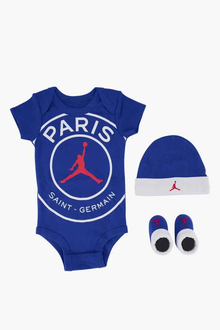 Nike Paris Saint-Germain Jordan set calcio bebè 1