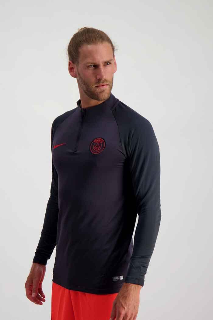 Nike Paris Saint-Germain longsleeve uomo 1