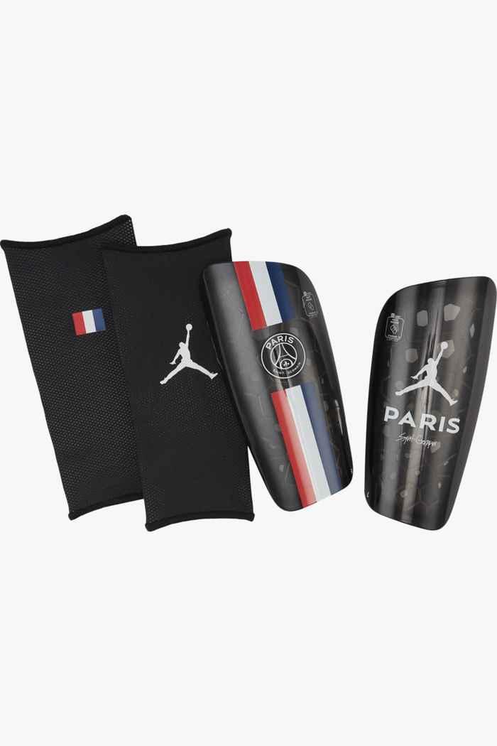 Nike Paris Saint-Germain Mercurial Lite Jordan protège-tibia 1
