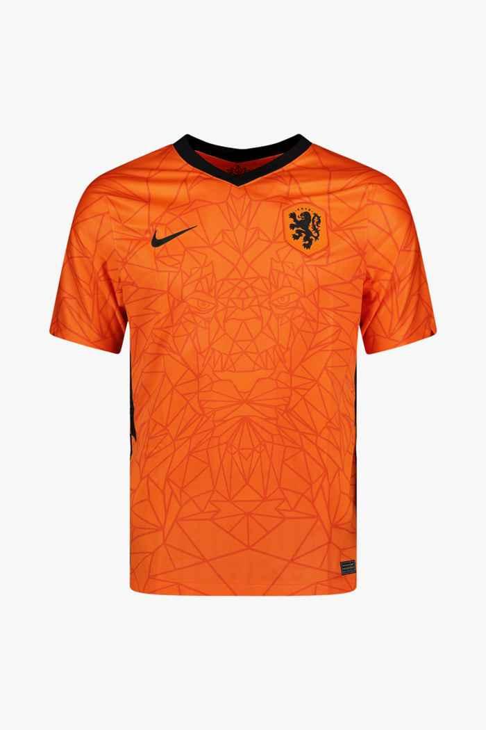 Nike Pays-Bas Home Replica maillot de football enfants 1