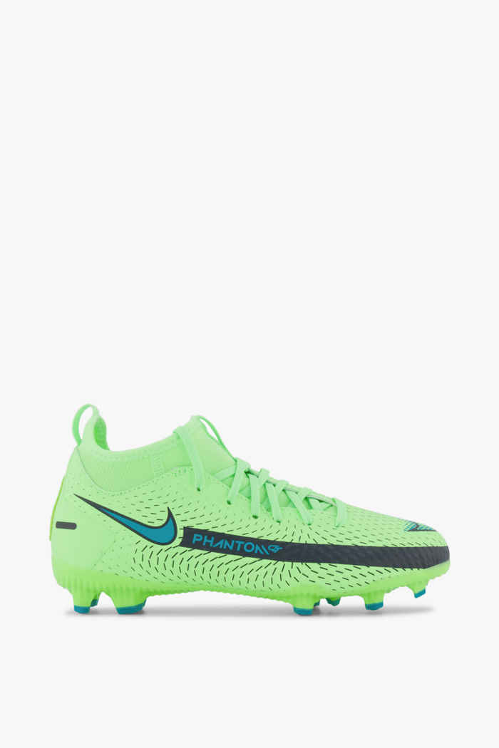 Nike Phantom GT Academy Dynamic Fit MG scarpa da calcio bambini 2