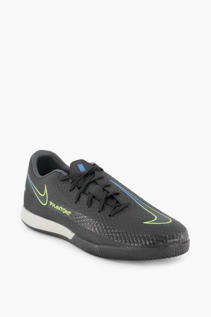 Nike Phantom GT Academy IC Herren Fussballschuh Farbe Schwarz 1