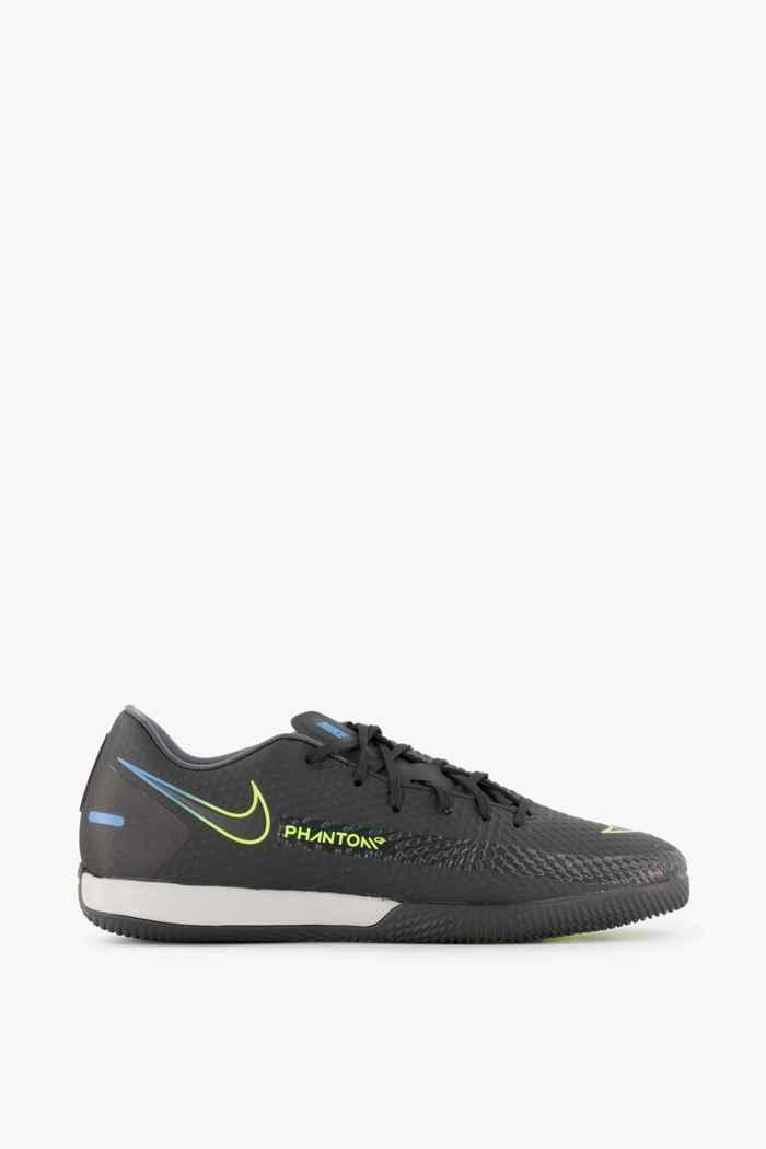 Nike Phantom GT Academy IC Herren Fussballschuh Farbe Schwarz 2