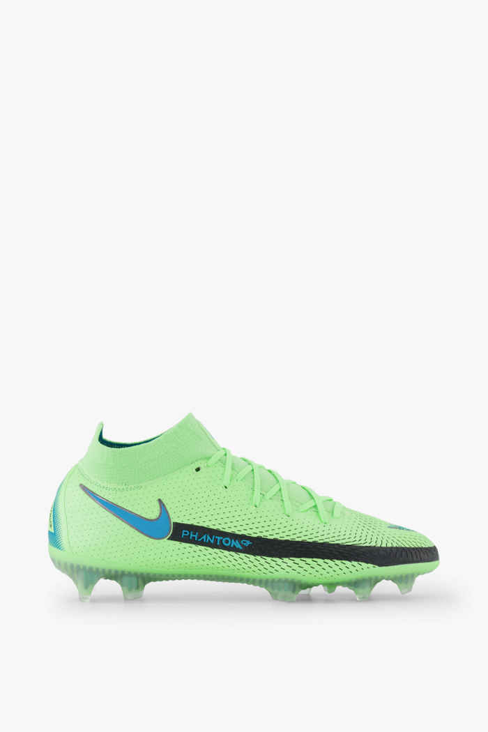 Nike Phantom GT Elite Dynamic Fit FG scarpa da calcio uomo 2