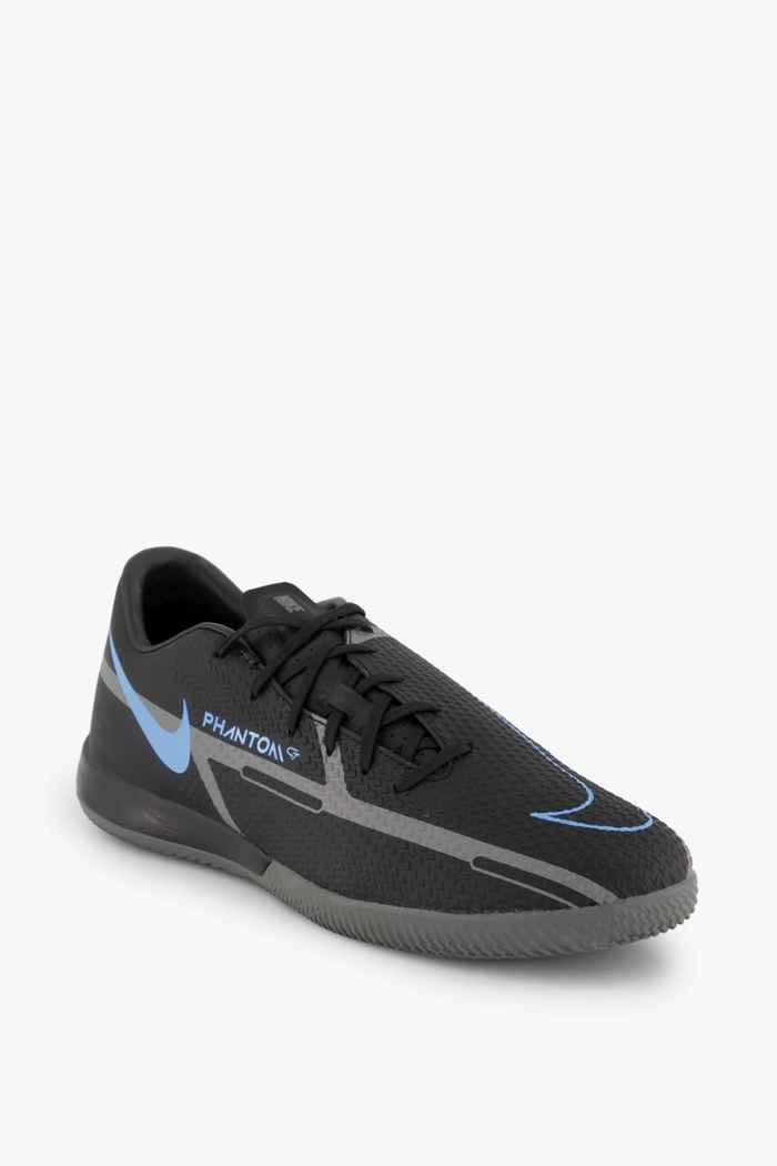 Nike Phantom GT2 Academy IC Herren Fussballschuh 1