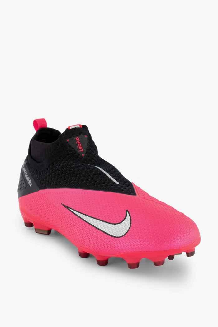 Nike Phantom Vision 2 Elite Dynamic Fit MG scarpa da calcio bambini 1