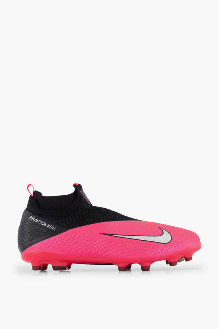 Nike Phantom Vision 2 Elite Dynamic Fit MG scarpa da calcio bambini 2