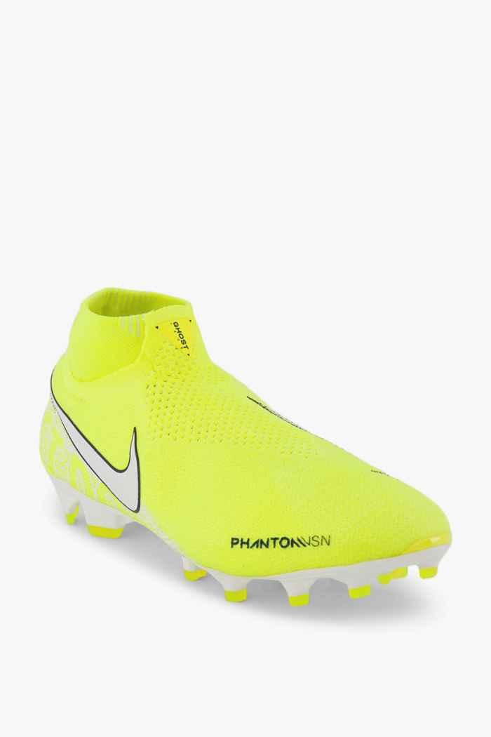 Achat Phantom Vision Elite Dynamic Fit FG chaussures de football ...