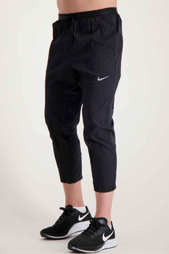 Nike Phenom Elite Run Division pantalon de course 3/4 hommes 1