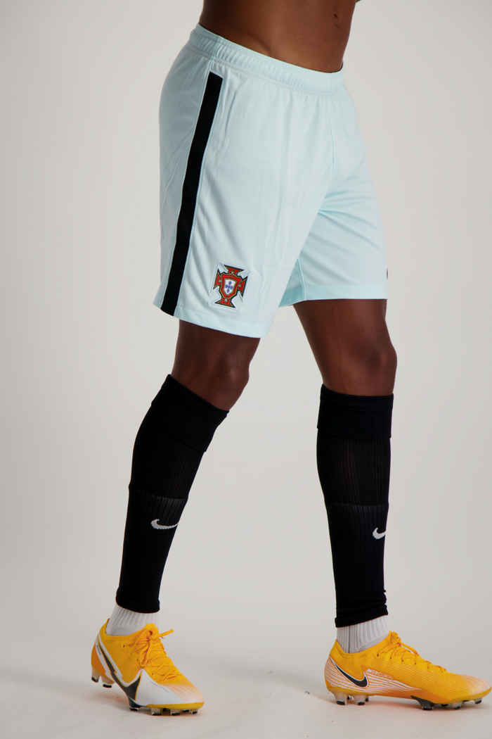 Nike Portugal Away Replica Herren Short 1