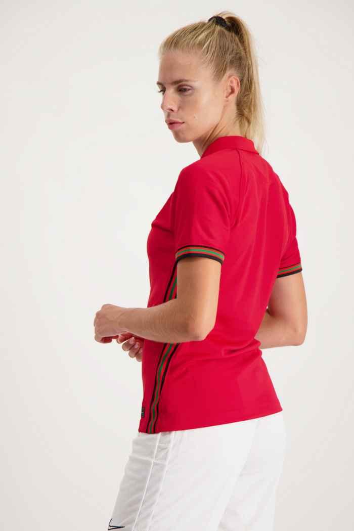 Nike Portugal Home Replica Damen Fussballtrikot 2
