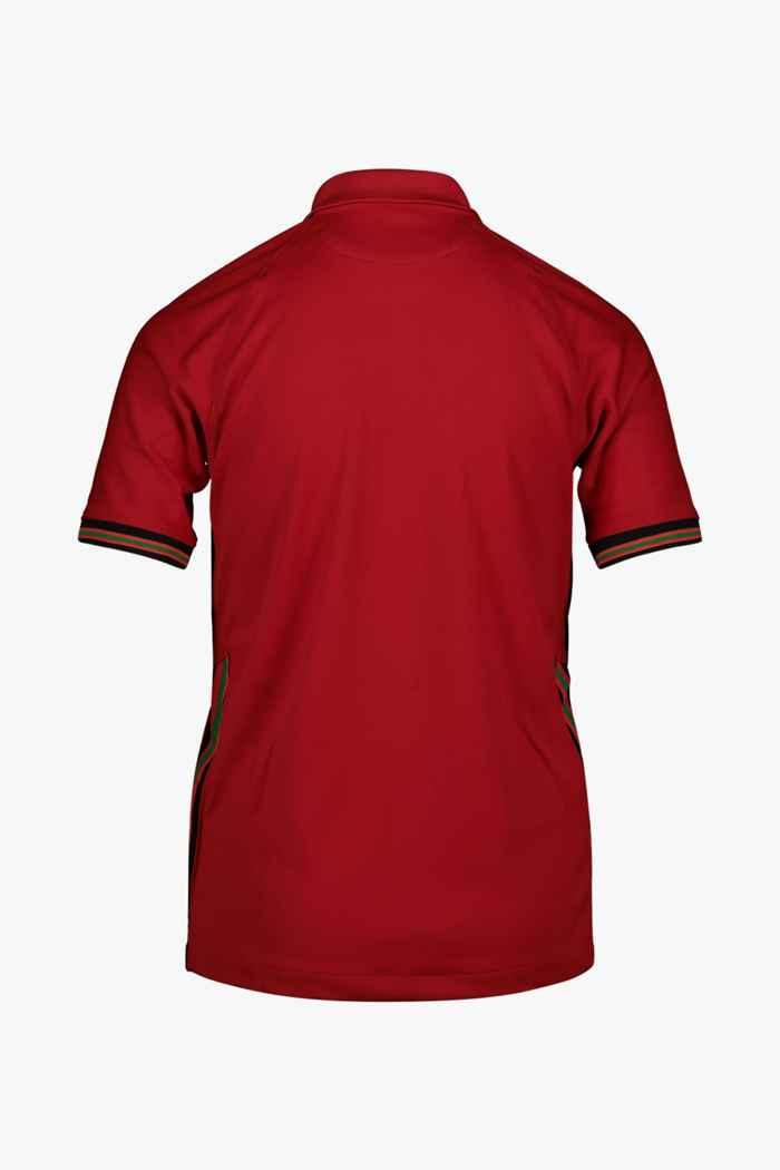 Nike Portugal Home Replica maillot de football enfants 2