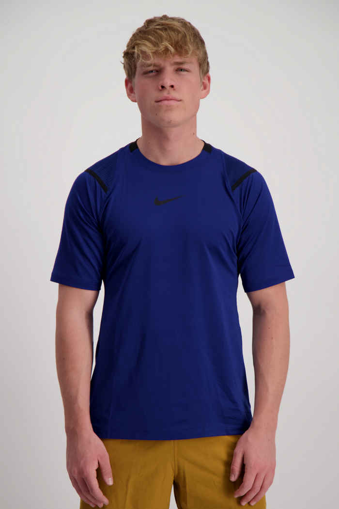 Nike Pro AeroAdapt t-shirt uomo 1