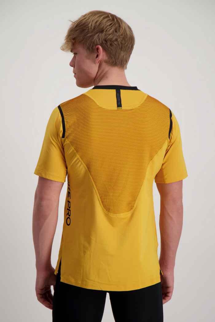 Nike Pro AeroAdapt t-shirt uomo 2