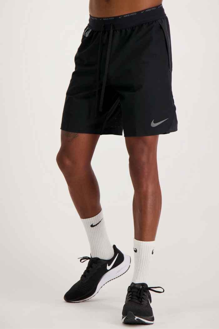 Nike Pro Dri-FIT Flex Rep Herren Short 1
