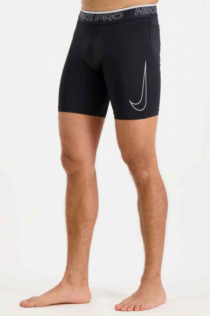 Nike Pro Dri-FIT Herren Short 1