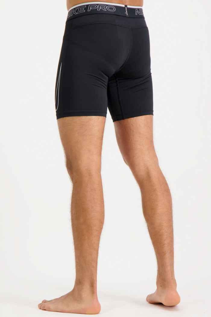 Nike Pro Dri-FIT Herren Short 2