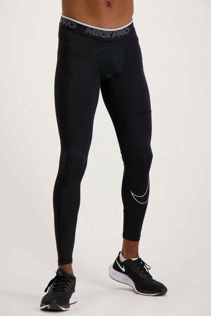 Nike Pro Dri-FIT Herren Tight 1