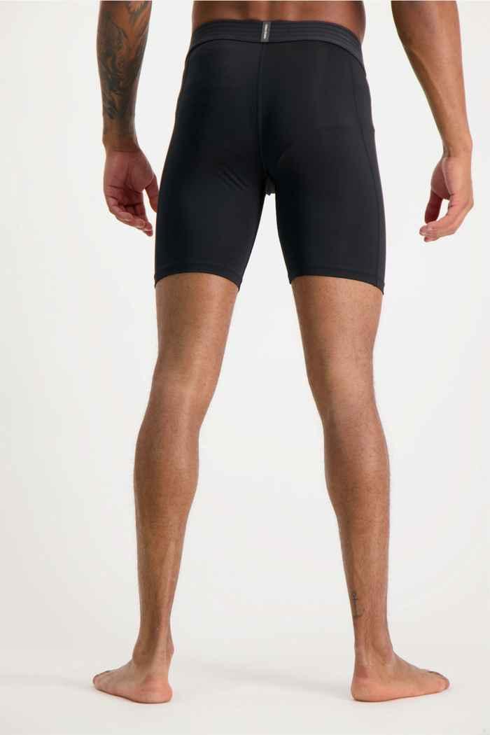 Nike Pro short uomo Colore Nero 2