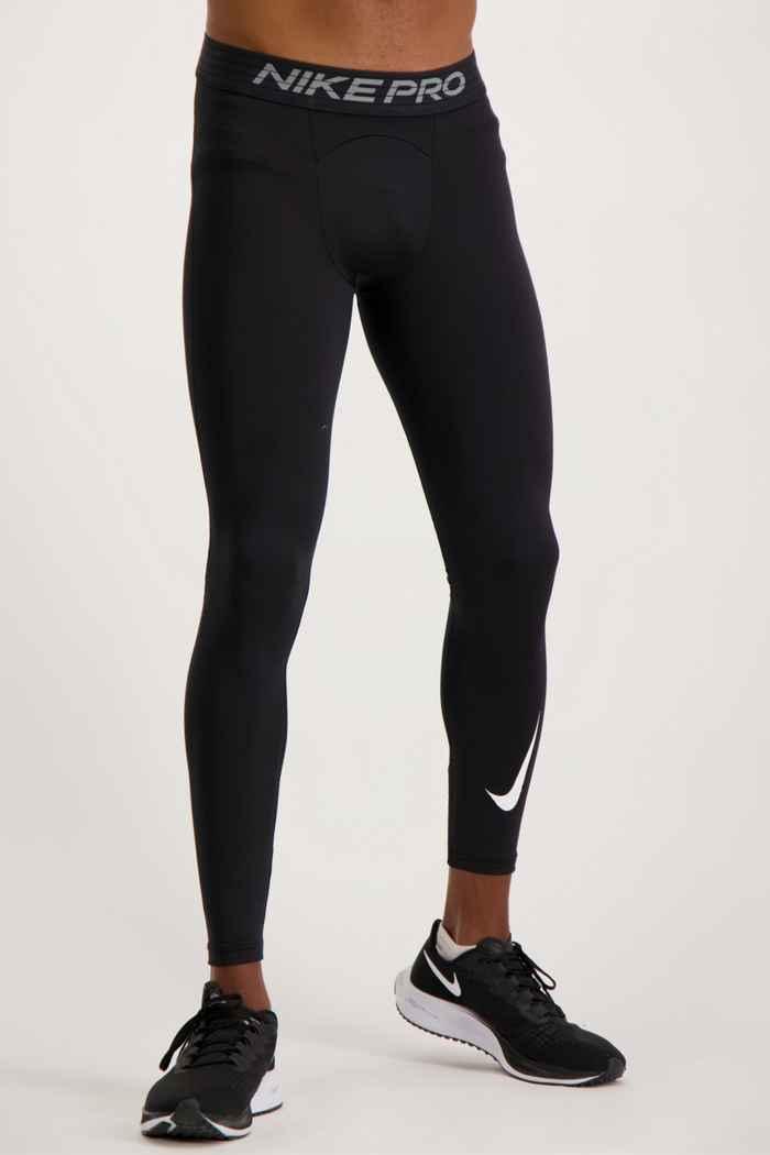 Nike Pro Warm Herren Tight 1