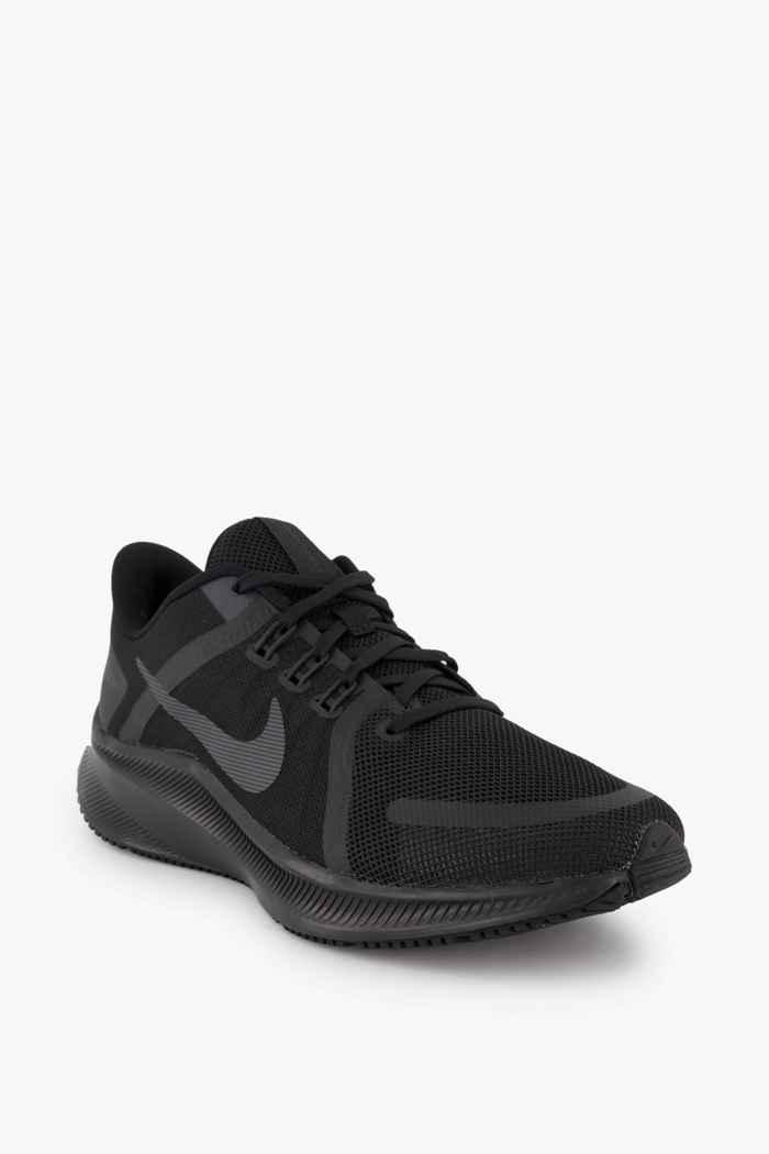 Nike Quest 4 chaussures de course hommes 1