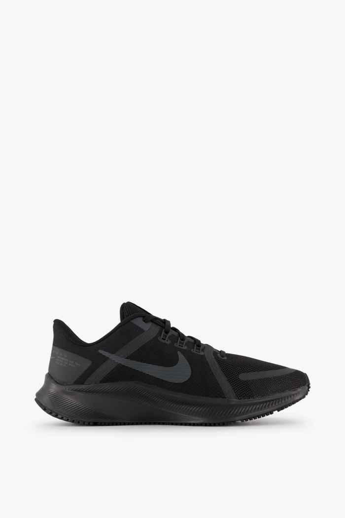 Nike Quest 4 chaussures de course hommes 2