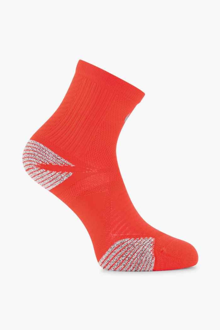 Nike Racing 38.5-45.5 chaussettes de course Couleur Orange 1