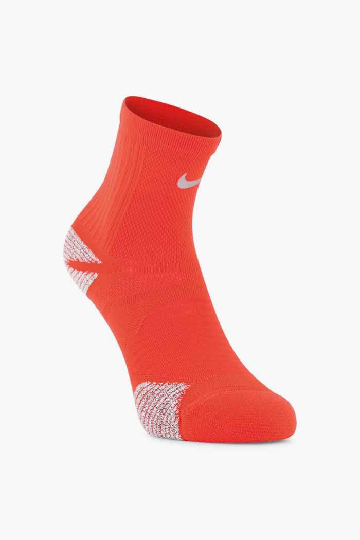 Nike Racing 38.5-45.5 chaussettes de course Couleur Orange 2