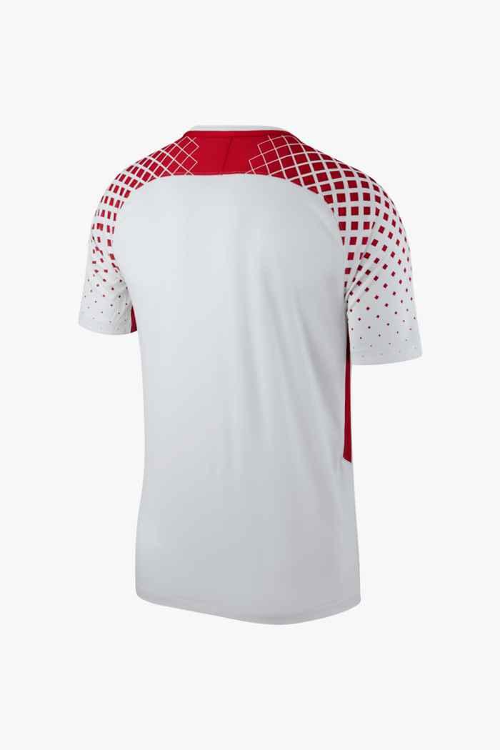RB Leipzig Home Replica maglia da calcio uomo