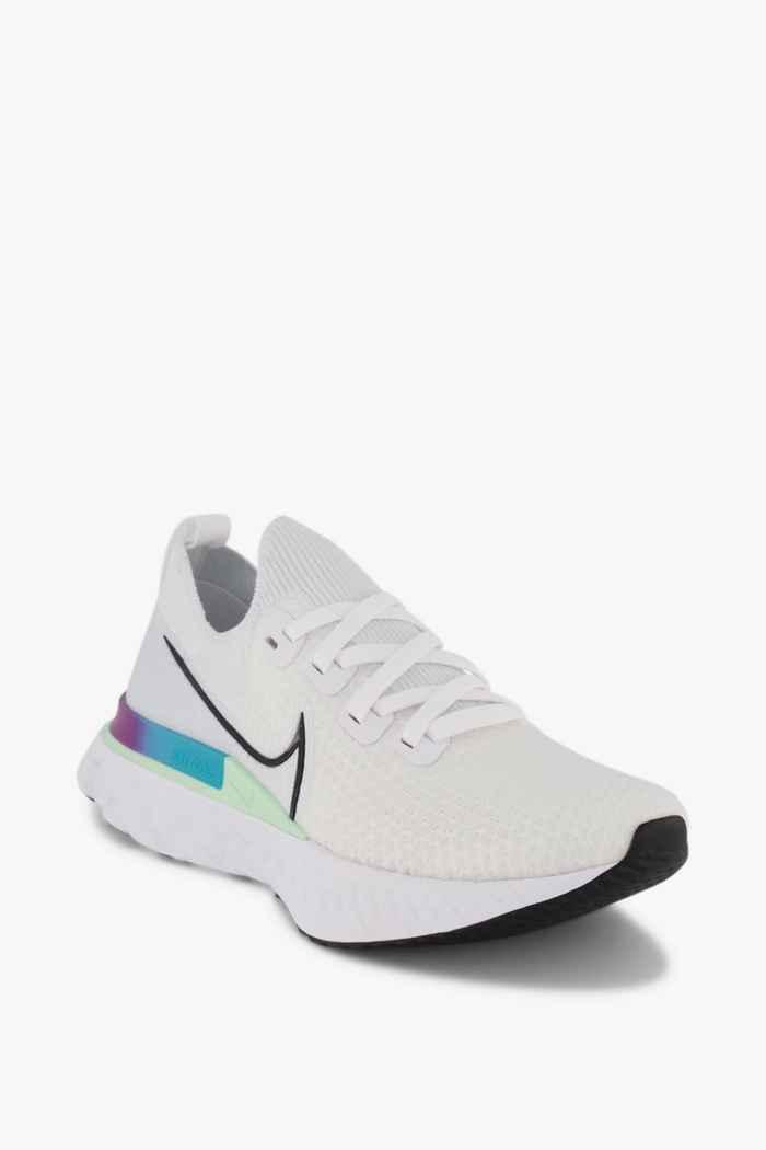 Nike React Infinity Run Flyknit scarpe da corsa donna 1